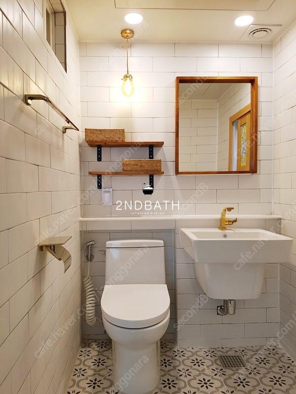 a530fca30bd 왁싱모델봇 03-23 22:56 우리집 욕실의 드라마틱한 변화 구경하러가기 ...